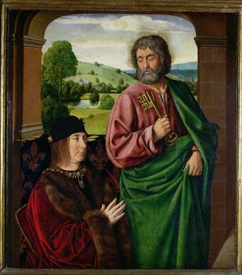 Peter II