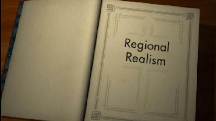 Regional Realism | American Passages: Overview