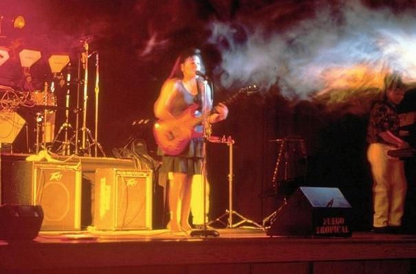 Hispanic Culture in Utah: Fuego Tropical in Performance