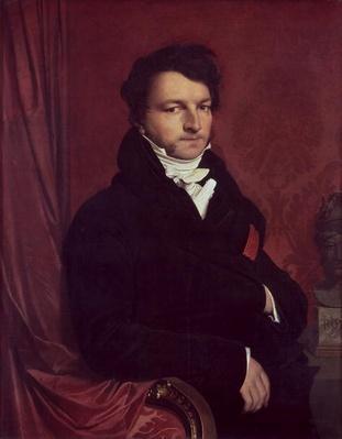 Monsieur de Norvins
