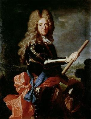 William Bentinck, Earl of Portland