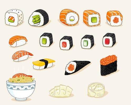 Japanese food | Health and Nutrition