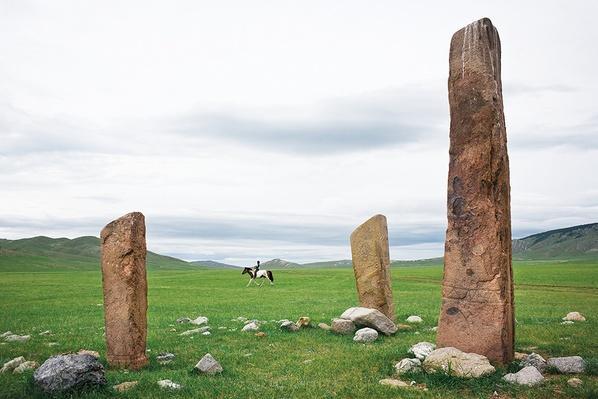 Rare Deer Stones | Global Oneness Project