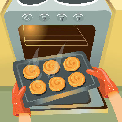 Baking | Clipart