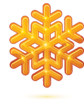 Snowflakes | Clipart
