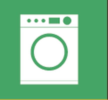 Appliances Design Set of 9 | Clipart