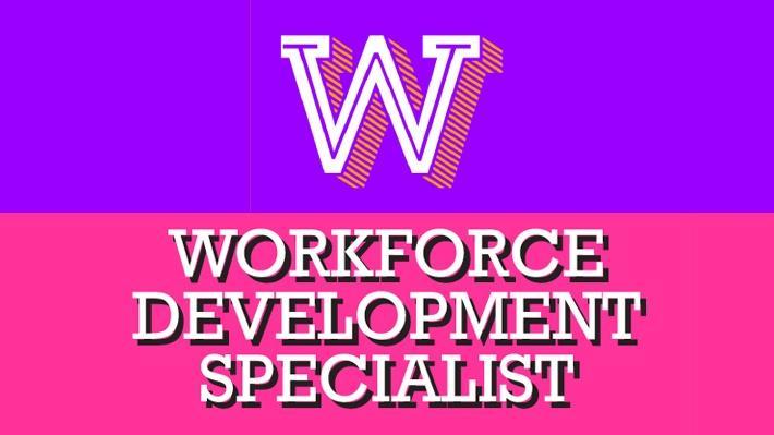 Workforce Development Specialist