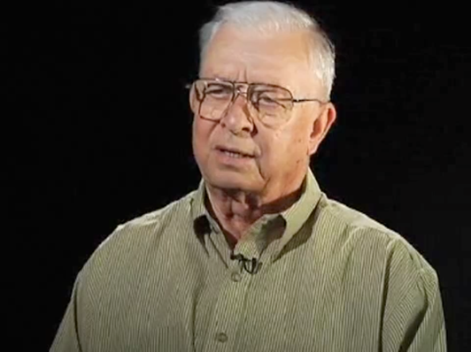 Message for Youth Today - Wayne Smith | WWII: Words of Wisdom