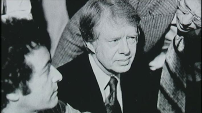 American Experience: Jimmy Carter | Campaigning for the Nomination