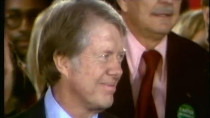 American Experience: Jimmy Carter | The Quest for the Presidency