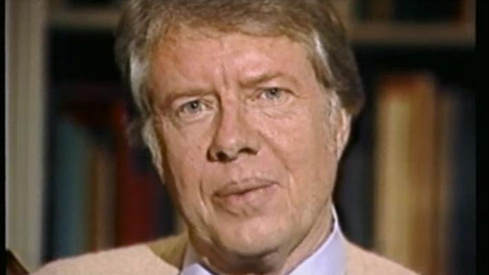 American Experience: Jimmy Carter | The Carter Presidency Begins