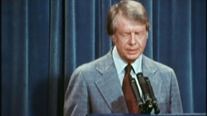 American Experience: Jimmy Carter | At Odds with His Party