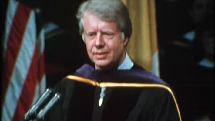 American Experience: Jimmy Carter | Redefining Foreign Policy and Human Rights