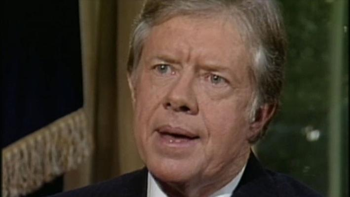 American Experience: Jimmy Carter | Soviet-American Relations