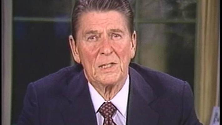 American Experience: Reagan, Part 2--SDI