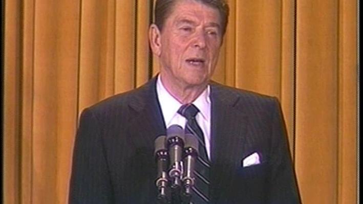 American Experience: Reagan, Part 2--European Missiles