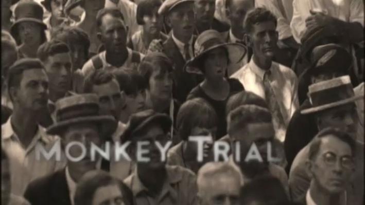 Monkey Trial