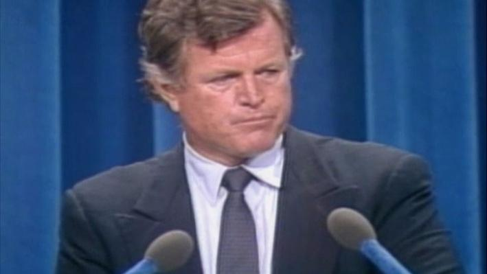 American Experience: The Kennedys | Ted Kennedy