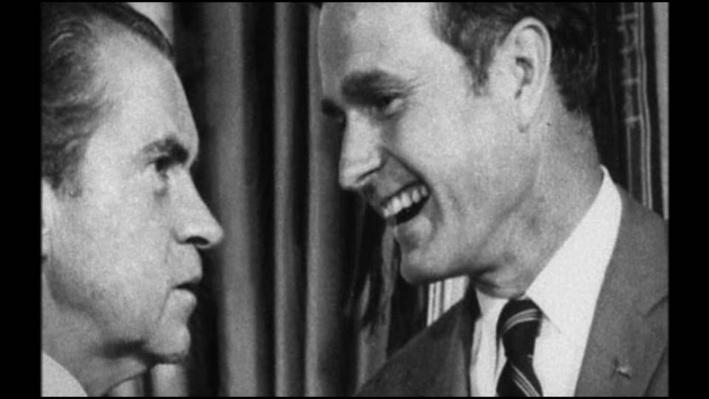American Experience: George H.W. Bush | Loyalty Put to the Test