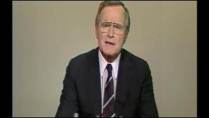 American Experience: George H.W. Bush   The Vice Presidency
