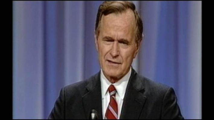 American Experience: George H.W. Bush   Heir to the Presidency