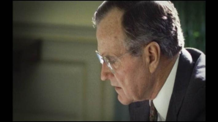 American Experience: George H.W. Bush | The Early Presidency