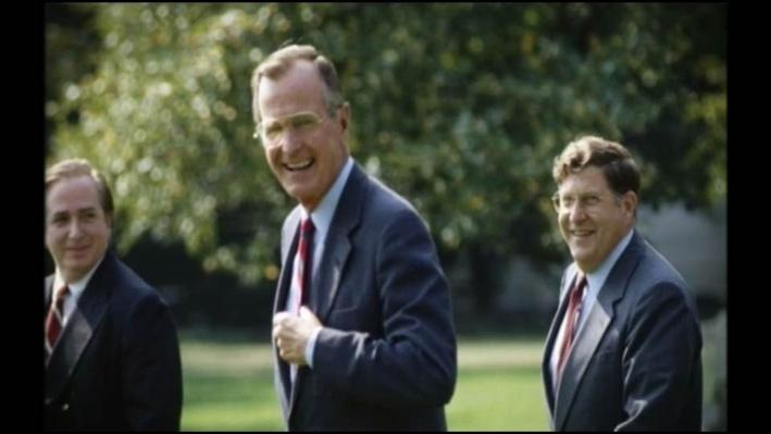 American Experience: George H.W. Bush | Focus on Foreign Affairs