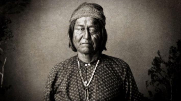 American Experience: Geronimo | San Carlos