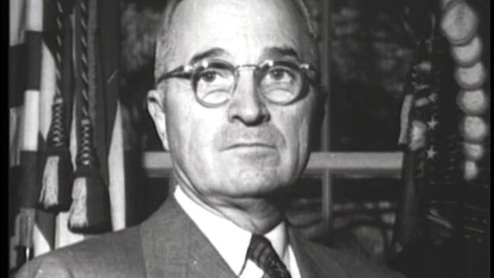 American Experience: Truman - Part 1 | Public Opinion