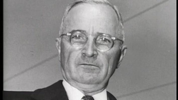 American Experience: Truman - Part 1 | At Home and Abroad