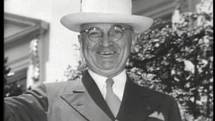 American Experience: Truman - Part 1 | A Humble Man