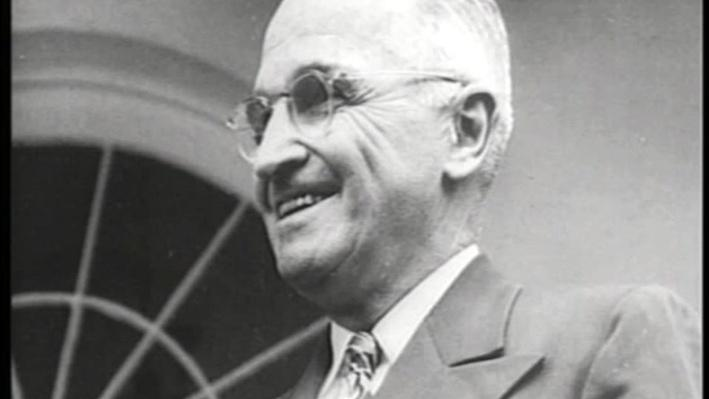 American Experience: Truman - Part 1 | Equality