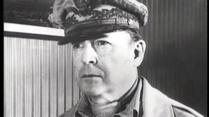 American Experience: Truman - Part 1 | General MacArthur