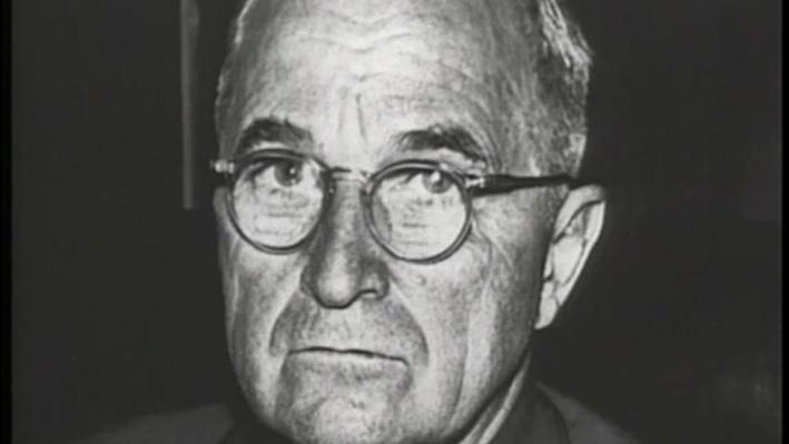American Experience: Truman - Part 1 | The Decline