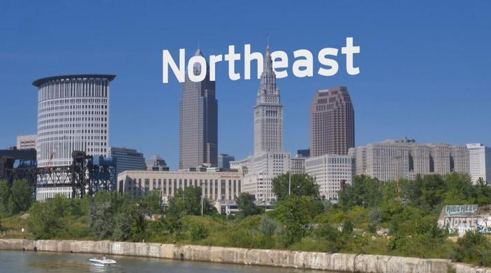 Chapter 5 | As Ohio Goes: Northeast Ohio