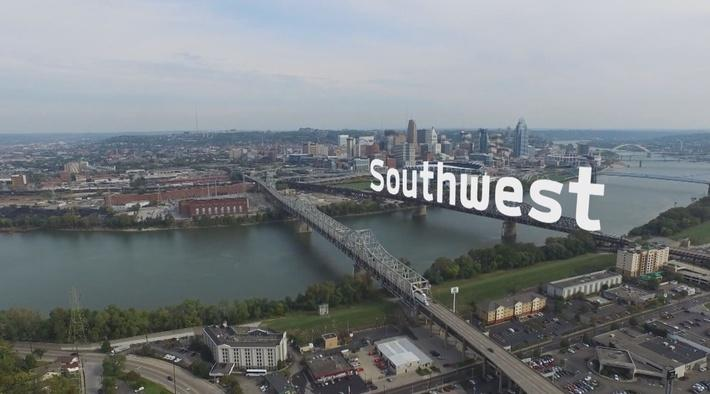 Chapter 7 | As Ohio Goes: Southwest Ohio