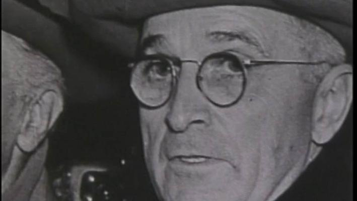 The American President, Part 1: Happenstance | American Optimist: Harry Truman