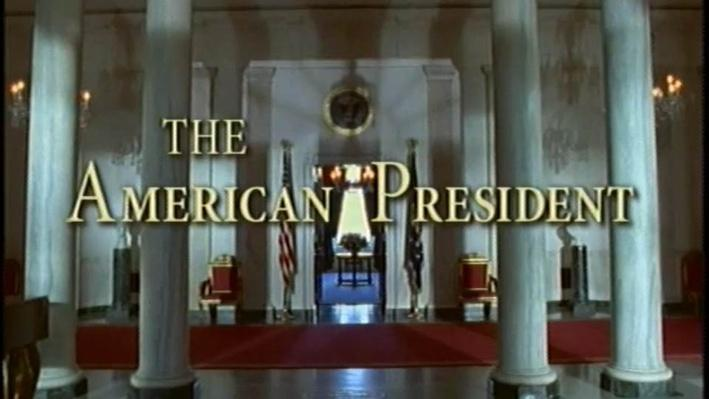 The American President, Part 1: Family Ties and Happenstance