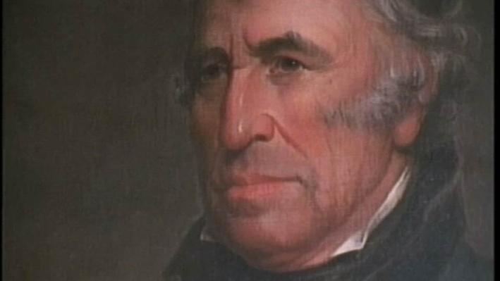 The American President, Part 2: An Independent Cast of Mind | Old Rough And Ready: Zachary Taylor