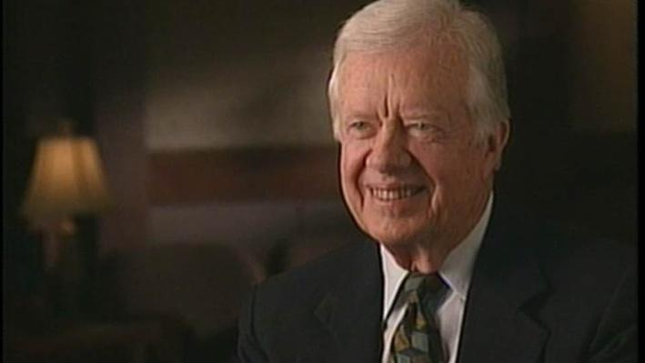 The American President, Part 2: An Independent Cast of Mind | The Outsider: Jimmy Carter