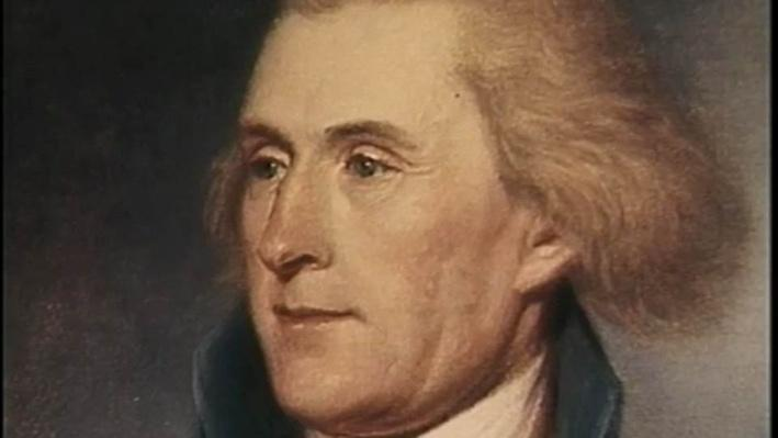 The American President, Part 3: The American Way | His Empire of Liberty: Thomas Jefferson