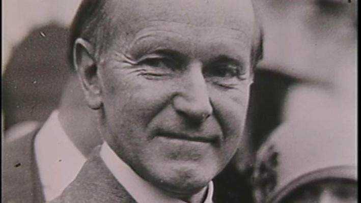 The American President, Part 3: The American Way | Silent Cal: Calvin Coolidge