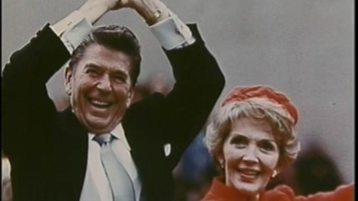 The American President, Part 3: The American Way | An American Dreamer: Ronald Reagan