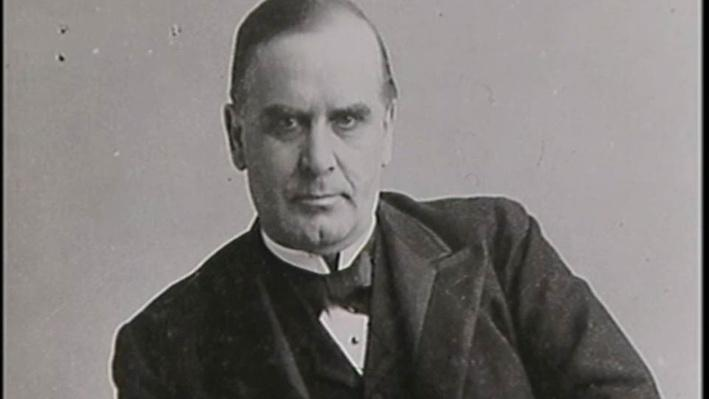 The American President, Part 3: The World Stage | Reluctant Apostle: William McKinley