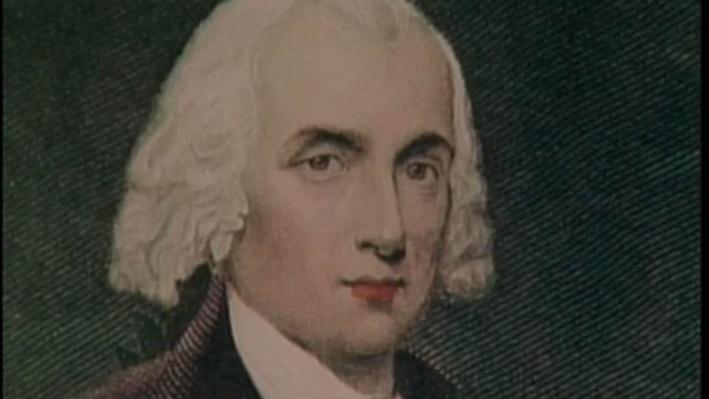 The American President, Part 5: The Balance of Power | Creating the Balance: James Madison