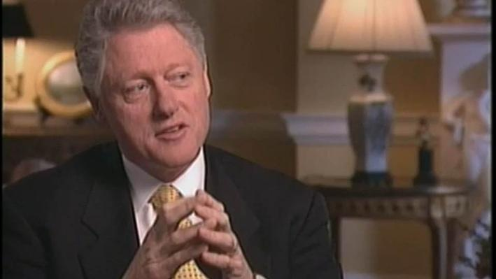 The American President, Part 5: The Balance of Power | Second Chances: Bill Clinton
