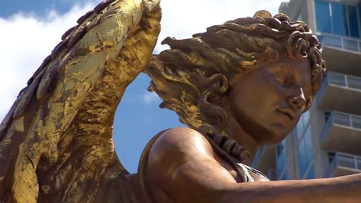 ArtQuest: Sculpture in the Round