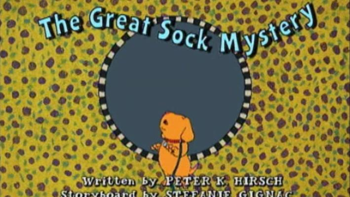 Arthur: The Great Sock Mystery | Introduction