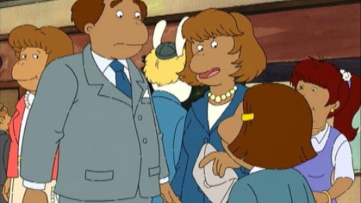 Arthur: Muffy Goes Metropolitan | Introduction