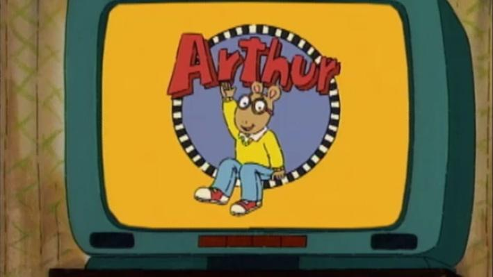 Arthur: To Tibble the Truth & Waiting to Go